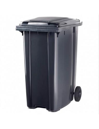 Contenedor de residuos 360 litros...